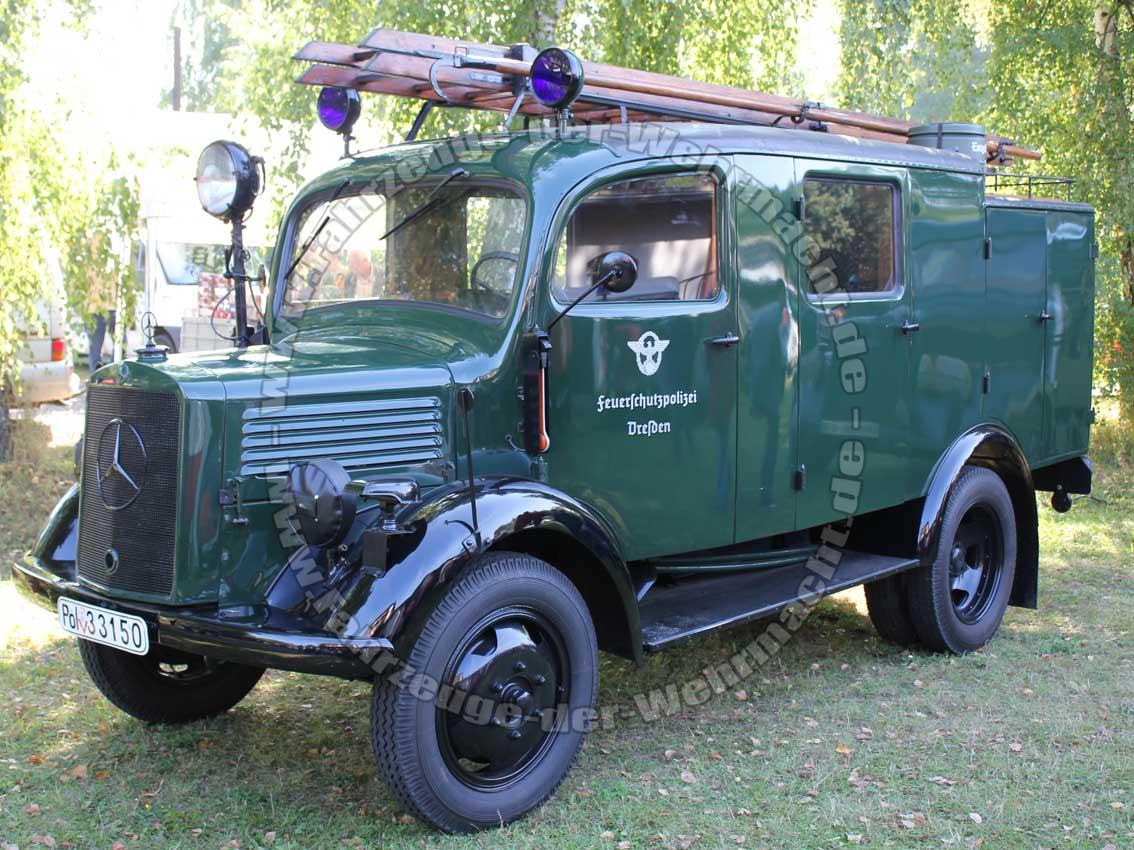 mercedes-benz 1500 s/a - fahrzeuge-der-wehrmacht.de