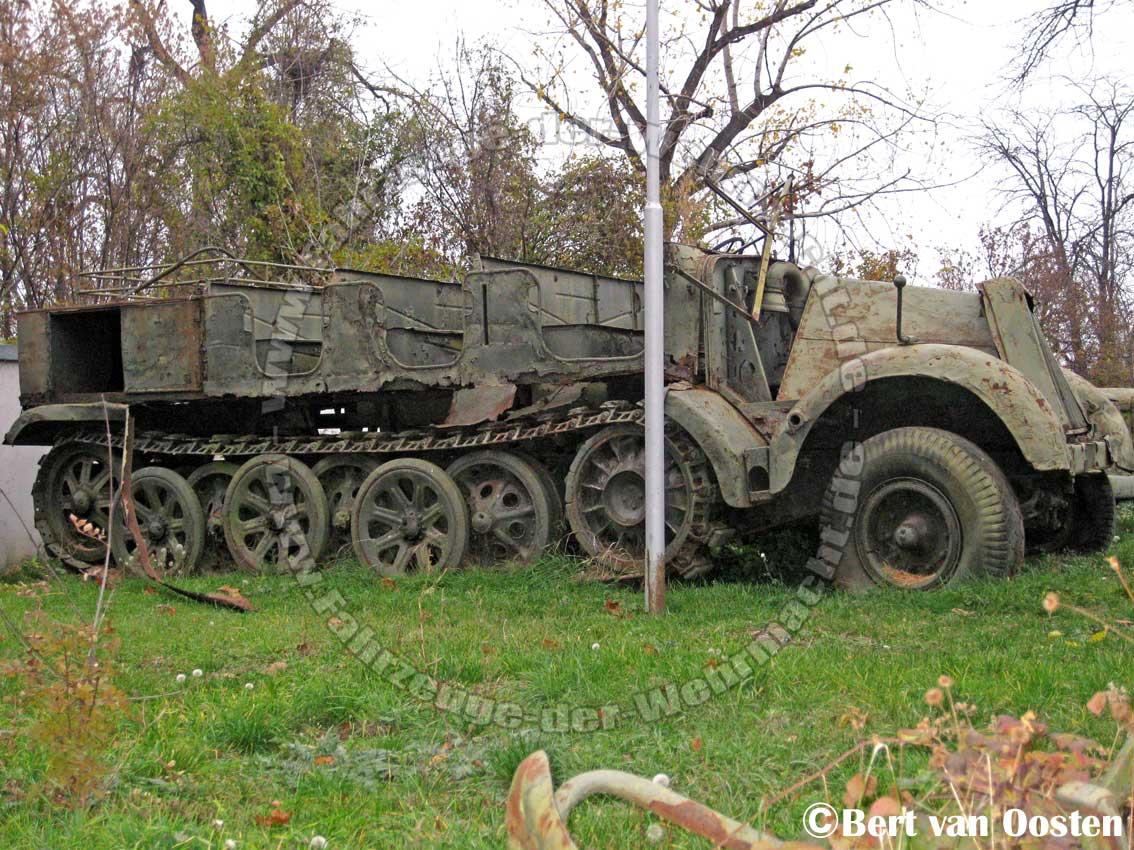 Wehrmacht Farben.Sofia Nacionalen Voennoistoricheski Muzej Fahrzeuge Der